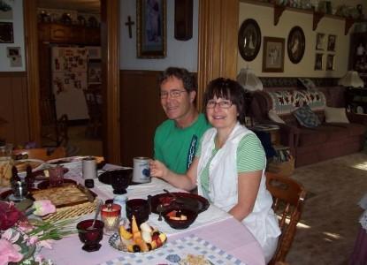 Prairie Path Guest House-Guests