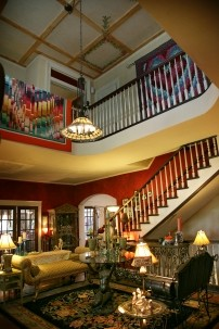 Historic Melrose Inn Bed and Breakfast special events