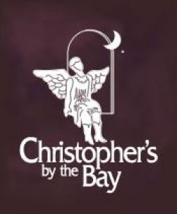 Christopher's by the Bay Logo