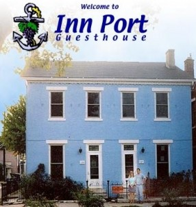 Inn Port B&B Guesthouse