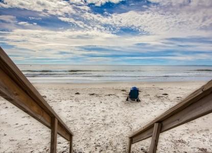 Seaside Inn-seaside inn beach access