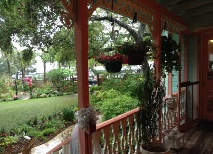 Cedar Key Bed and Breakfast - Cedar Key, Florida