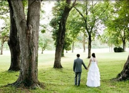 Prospect Hill Plantation Inn Wedding