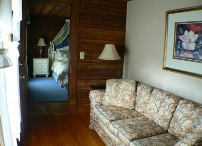 Duck Smith House Summit Room