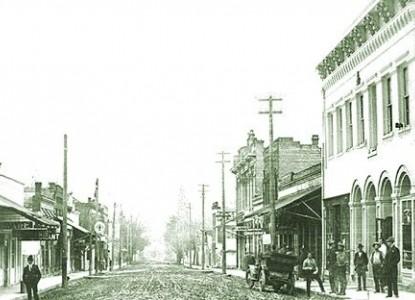 Jacksonville's Magnolia Inn History of Jacksonville