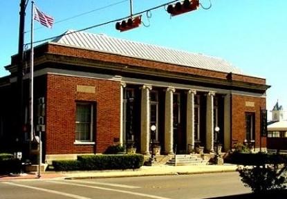 Ant Street Inn, museum