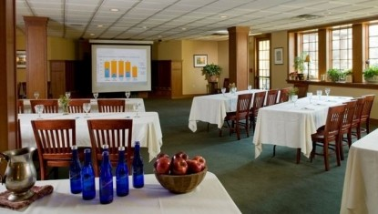 The Settlers Inn meeting room