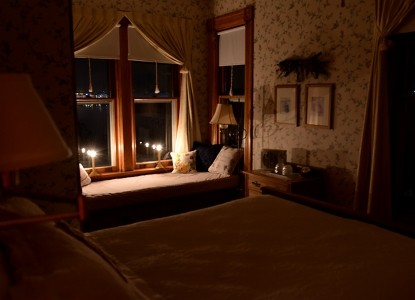 River Hill Bed & Breakfast, eastlake room