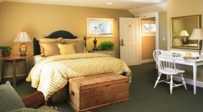 MacArthur Place - Sonoma's Historic Inn & Spa guestroom