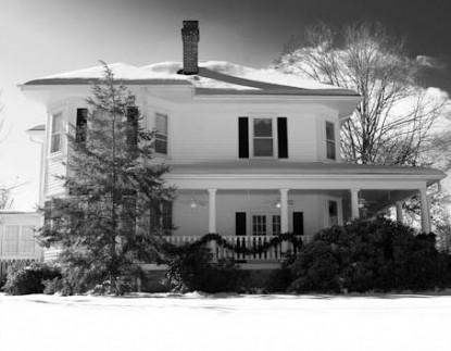 Elizabeth Leigh Inn Bed & Breakfast history