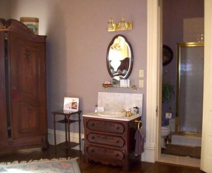 The Empress of Little Rock Murray Room