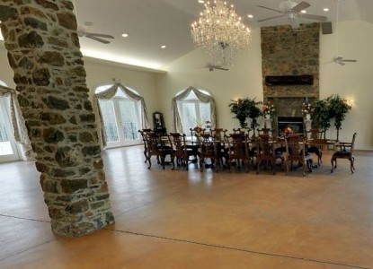 Briar Patch Bed and Breakfast meeting room