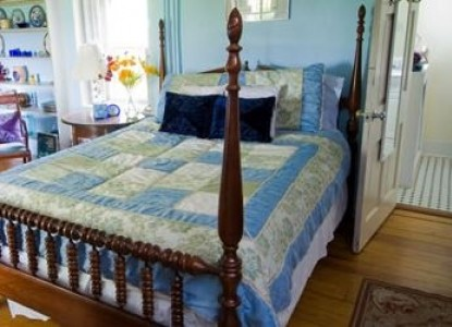 Briar Patch Bed and Breakfast bedroom