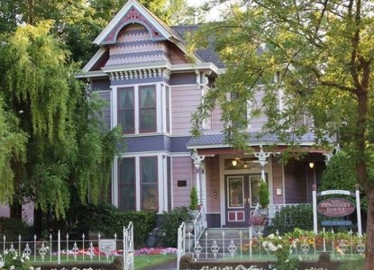 An Enchanting Napa Bed & Breakfast Inn, walking distance to historic downtown and minutes from Napa's world-class wineries.