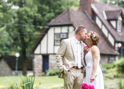 Hillbrook Inn, Fine Dining & Spa, wedding