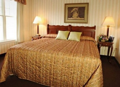 Red Maple Inn Bed & Breakfast bedroom