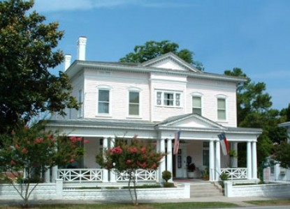 Rosehill Inn Bed  Breakfast
