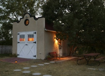Triangle Ranch Bed And Breakfast