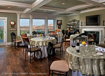 Spectacular destination retreat offering 7 spacious suites with spa tubs, fireplaces, veranda views and sumptuous dining.