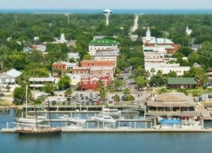 The Addison on Amelia city
