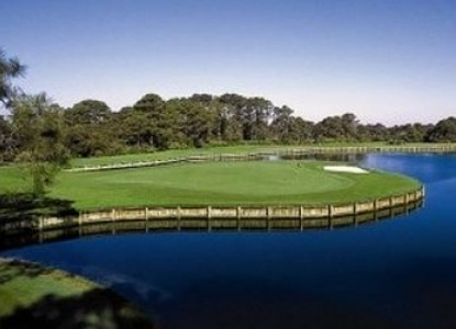 The Addison on Amelia golf