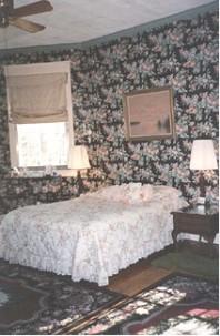 The Veranda Bed & breakfast-Master Suite