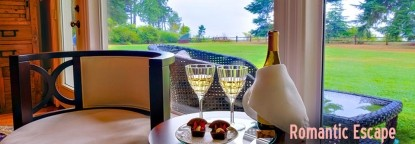 Domaine Madeleine Bed & Breakfast, wedding & special events