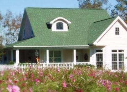 Whitestone Country Inn Rose Cottage