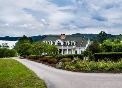 Whitestone Country Inn front