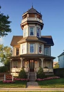 The Tower Cottage Bed & Breakfast, exterior