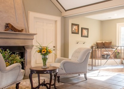 The Gatehouse Spa at Hillbrook Inn