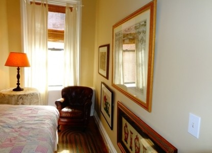 1871 House (New York City Accommodations in the style of a B&b)-Madison Suite photos