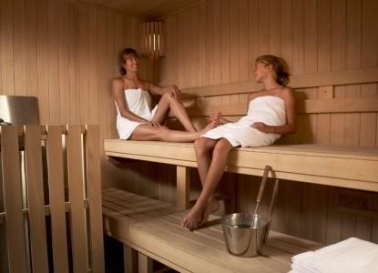 Green Mountain Inn-massage
