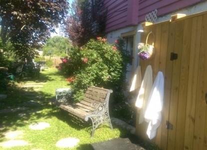 Lady Neptune Bed & Breakfast Inn-Bench