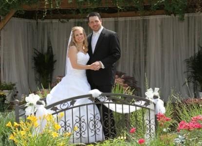Cincinnati Weller Haus Bed & Breakfast-Married Couple
