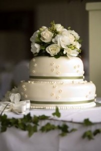 Lord Camden Inn cake