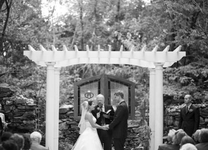 Fallen Tree Farm - Carlisle, Pennsylvania, wedding