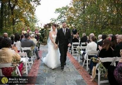 Gramercy Mansion Bed & Breakfast, married couple