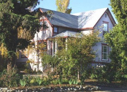 Ashland's Premier Bed and Breakfast Inn for Theatre Enthusiasts!