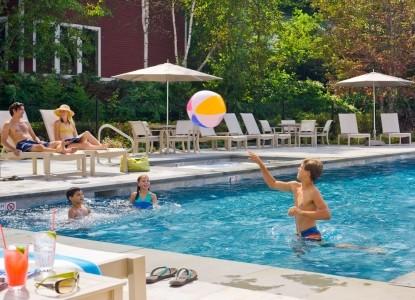 Green Mountain Inn-pool