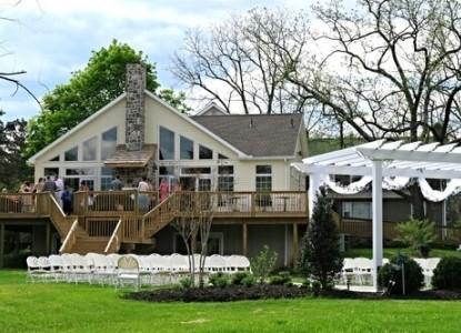 Battlefield Bed & Breakfast Inn outdoors