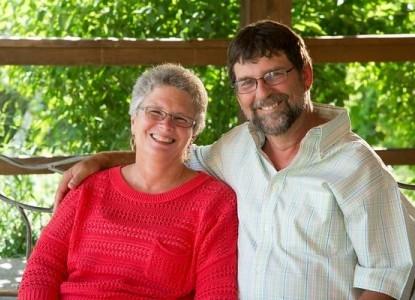 Inn & Spa At Cedar Falls innkeepers