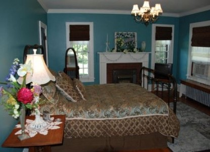 Victorian tudor suite punxsutawney pennsylvania for Victorian tudor suite