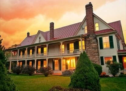 The Humingbird Inn