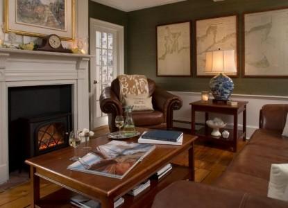 Chatham Gables Living Room