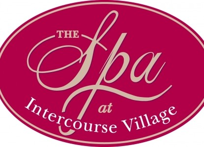 The Inn and Spa at Intercourse Village inn sign
