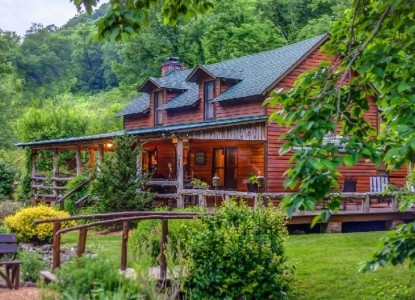 Butterfly Hollow Bed and Breakfast Introduction