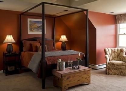 High Pointe Inn Ocean View Room