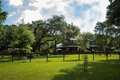 Cypress House Ranch Bed & Breakfast