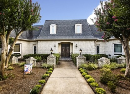 Matthews Manor Bed & Breakfast Inn ~ Where the guests arrive as strangers , but leave as friends!